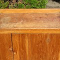 Wash stand chest - 4