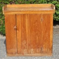 Wash stand chest - 8
