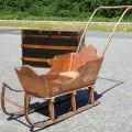 Nice child sled - 3