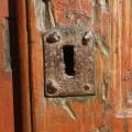 18th century Louis XIII armoire - 10