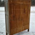 Little Quebec armoire, original color  - 5