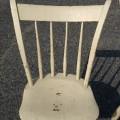 Petites chaises de style Windsor - 3