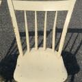 Petites chaises de style Windsor - 4