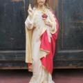 Statues religieuses en plâtre - 3