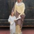 Statues religieuses en plâtre - 6