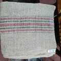 Très belle couvertures de laine - 13
