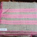 Très belle couvertures de laine - 4