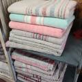Très belle couvertures de laine - 1