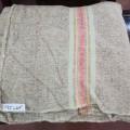 Très belle couvertures de laine - 6