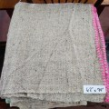 Très belle couvertures de laine - 7