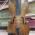 Violon, instrument de musique (brisé) - 4