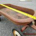 Voiturette express pour enfant, wagon  - 3