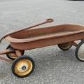 Voiturette express pour enfant, wagon  - 1